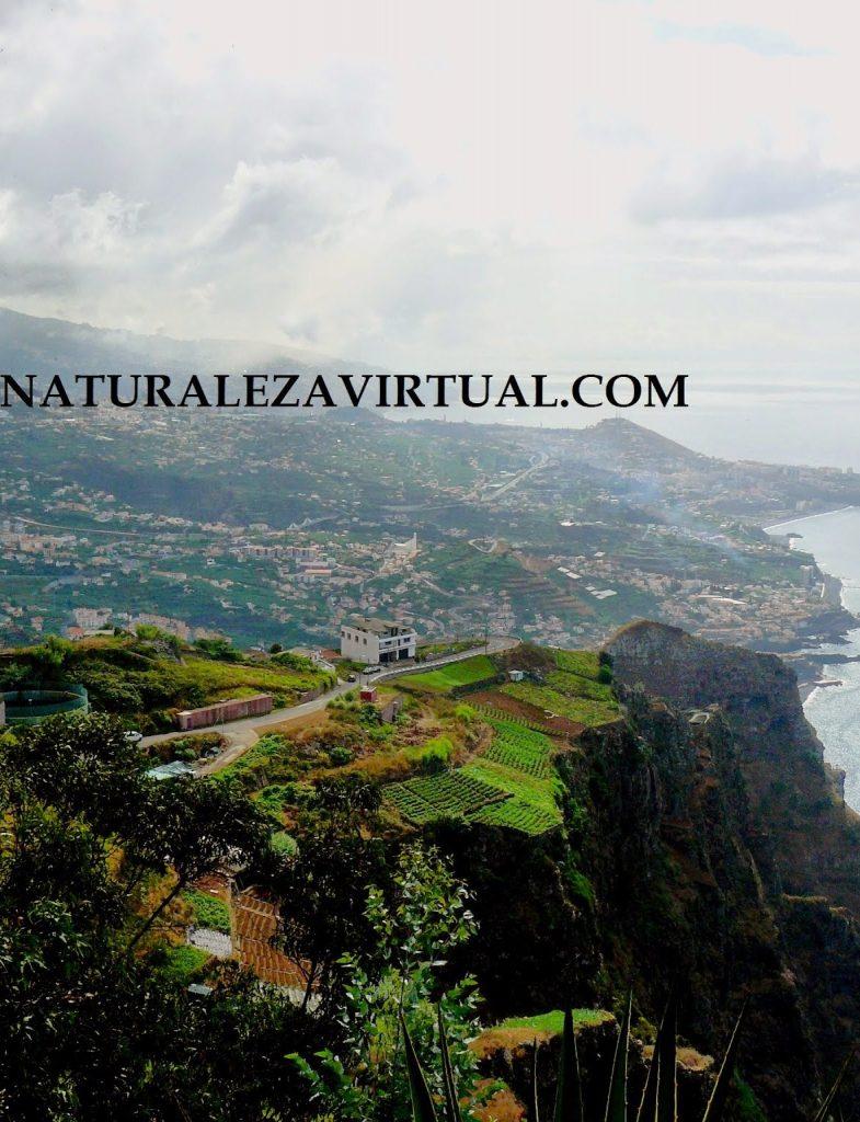 Lugares del mundo - Cabo girao